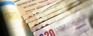 Pensions in Divorce
